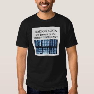RADIOLOGisT  radiology Tee Shirt
