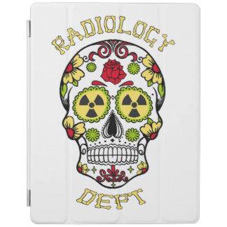 Radiology Department iPad Cover