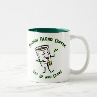 Radium Blend Coffee Mug