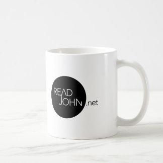 Raed John Coffee Mug