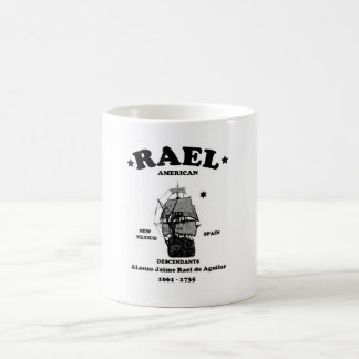 Rael Family Reunion Coffee Mug