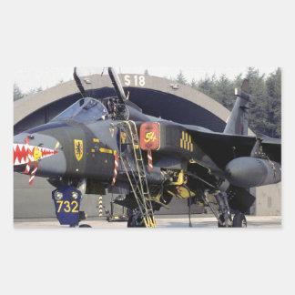 RAF 54 Squadron SEPECAT Jaguar GR.1 XX732 (1979)