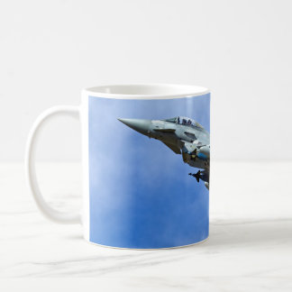 RAF Eurofighter Typhoon FGR.4 Coffee Mug