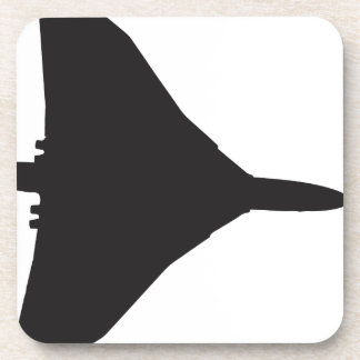 RAF Vulcan Bomber Beverage Coaster