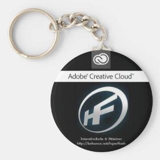 Rafael Alfredo | HF - 5,7cm Basic Chaveiro Keychain