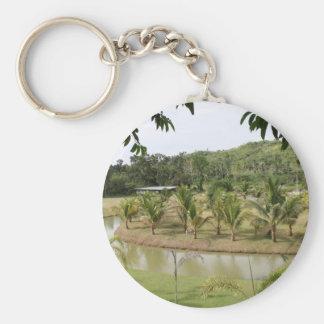 Rafael farm keychains