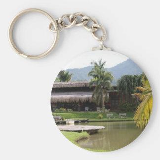 Rafael Farm Key Chains