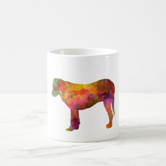 Rafeiro of Alentejo in watercolor Coffee Mug