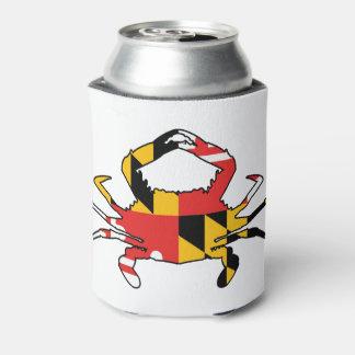 Rafraichisseur De Cannettes Crabe du Maryland