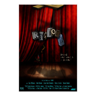 Rag Doll Poster