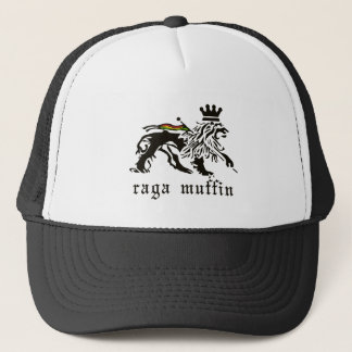 Raga Muffin Judah -  Hat