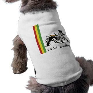 Raga Muffin Judah Pet Clothing