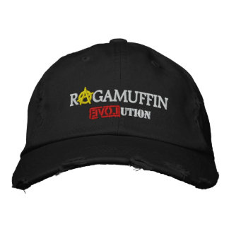 Ragamuffin Evolution Cap