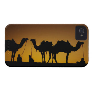 Ragasthan, India, Indian sub-continent, Young iPhone 4 Cover