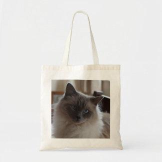 Ragdale Cat Tote