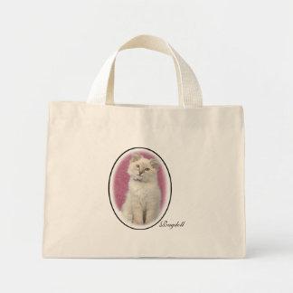 Ragdoll bag