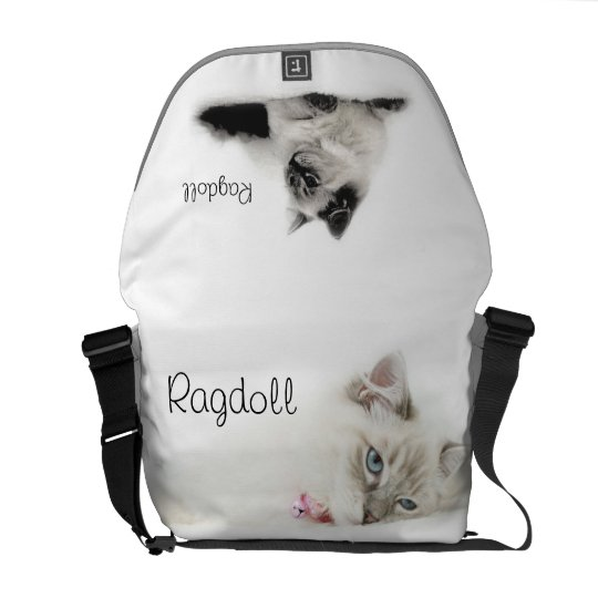 ragdoll bag messenger bag