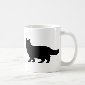 Ragdoll Cat Coffee Mug