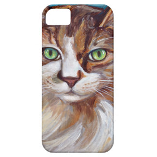 Ragdoll Cat iPhone 5 Cases