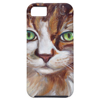 Ragdoll Cat iPhone 5 Covers