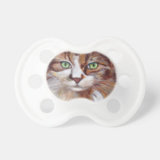 Ragdoll Cat Pacifier