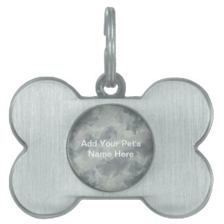 Ragdoll Cat Pet Tag