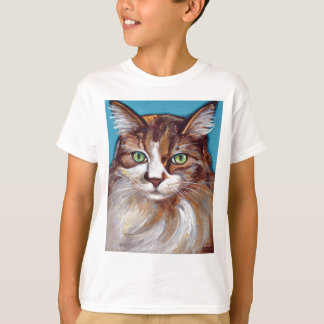 Ragdoll Cat T-Shirt