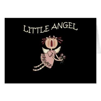 Ragdoll Little Angel  Card
