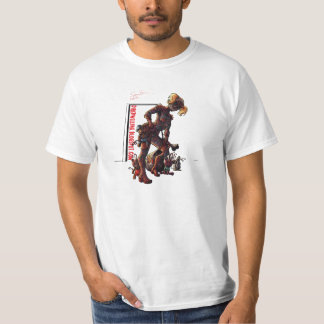 Ragdoll or devildoll T-Shirt