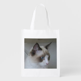 ragdoll.png reusable grocery bag