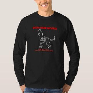 Rage Against the Hound T-Shirt