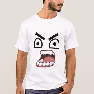 Rage Face Shirt