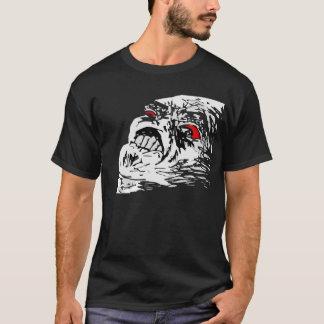 Rage Face T-Shirt