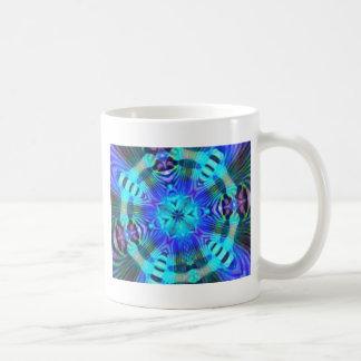 Rage Psychedelic Coffee Mug