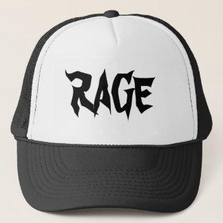 RAGE Trucker cap