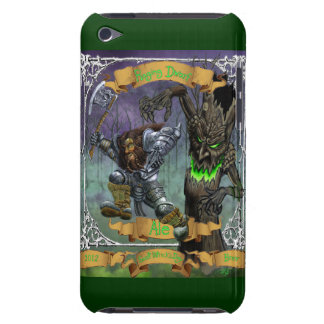 Raging Dwarf Ale iPod Touch Covers