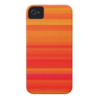 Raging Inferno Stripes iPhone 4 Covers