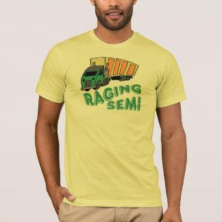 Raging Semi T-Shirt