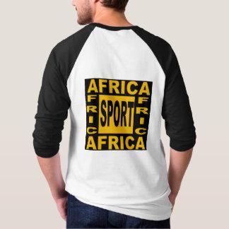 RAGLAN AFRICA SPORT T-Shirt