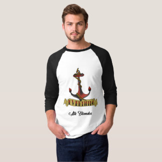 Raglan Anchor T-Shirt