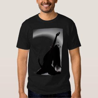 Raglan~Black Shirts