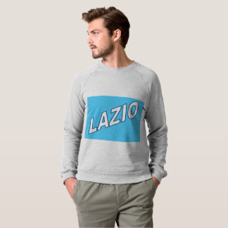 Raglan Sweat gray   LAZIO ITALIA Sweatshirt