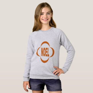 RAGLAN SWEAT SHIRT    CHRISTMAS