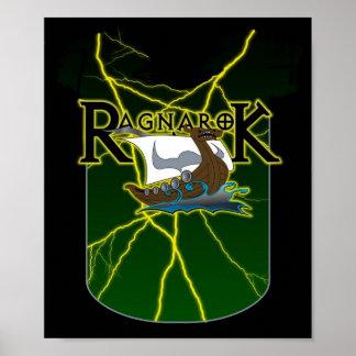 Ragnarok Poster