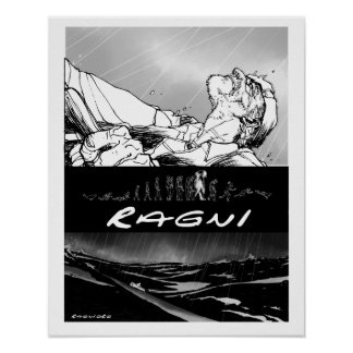 Ragni Poster