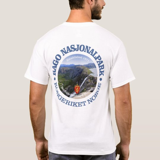 Rago National Park T-Shirt