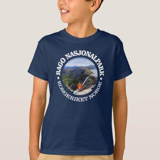 Rago National Park T-Shirt