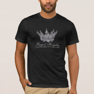 Rags&Royalty ~ pascalleconceptart T-Shirt