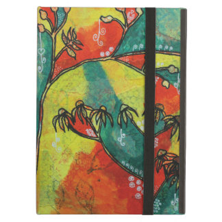 Ragwort and Rosehip Whimsy iPad Case