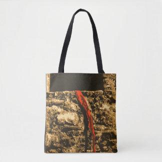 """""""Rahab"""" All-Over-Print Tote Bag"""